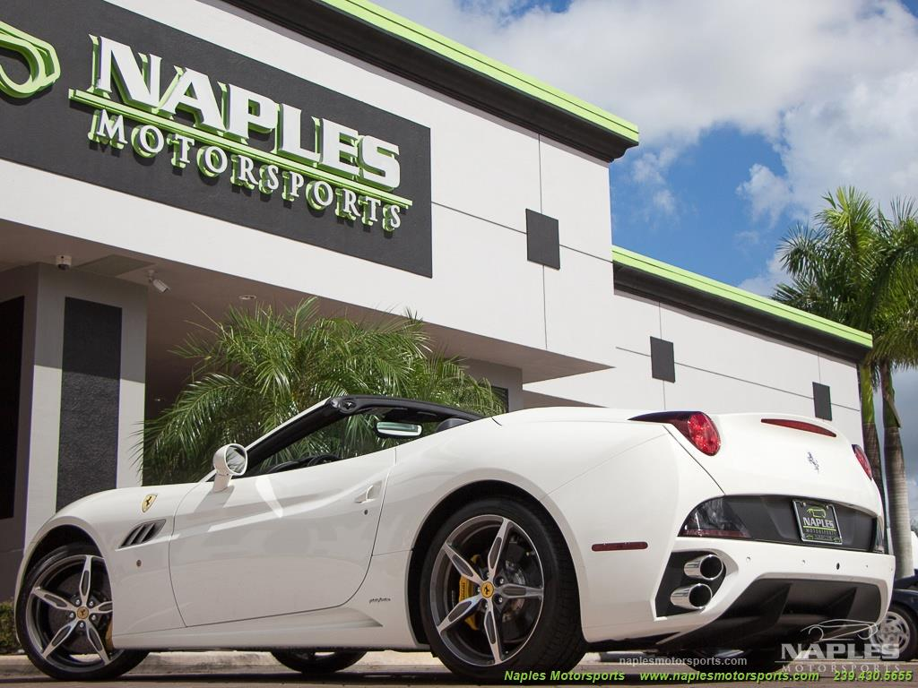 2014 Ferrari California - Photo 53 - Naples, FL 34104