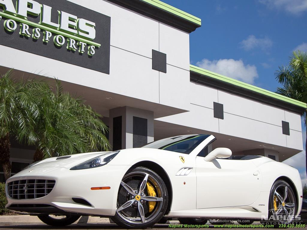2014 Ferrari California - Photo 33 - Naples, FL 34104