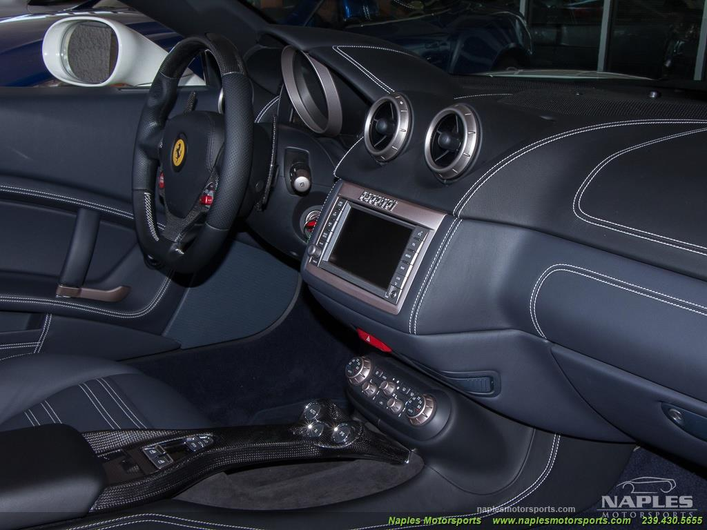 2014 Ferrari California - Photo 6 - Naples, FL 34104