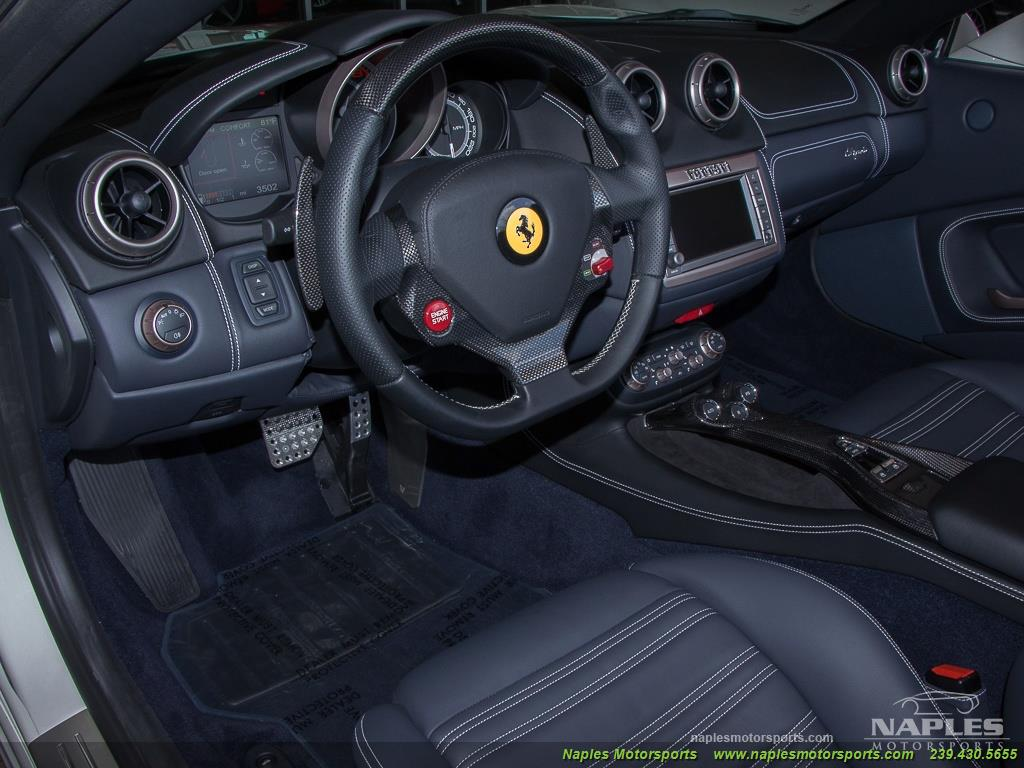 2014 Ferrari California - Photo 21 - Naples, FL 34104