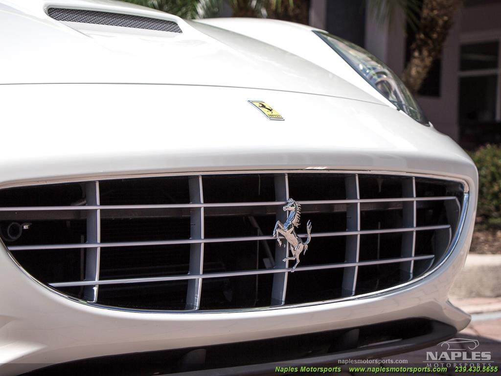 2014 Ferrari California - Photo 40 - Naples, FL 34104