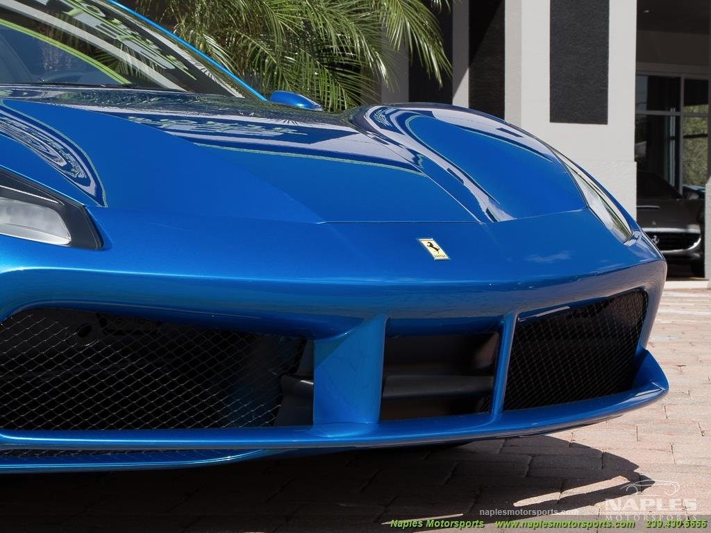 2017 Ferrari 488 Spider - Photo 35 - Naples, FL 34104