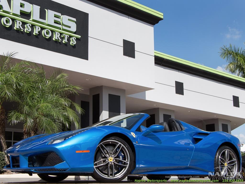 2017 Ferrari 488 Spider - Photo 7 - Naples, FL 34104