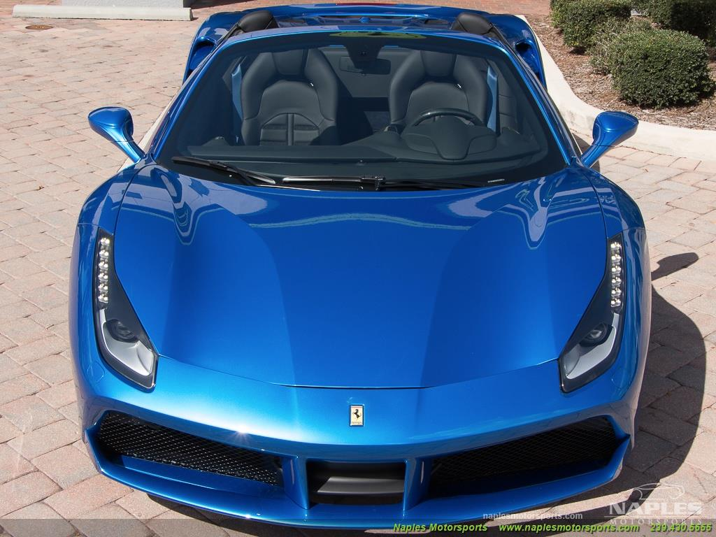 2017 Ferrari 488 Spider - Photo 30 - Naples, FL 34104