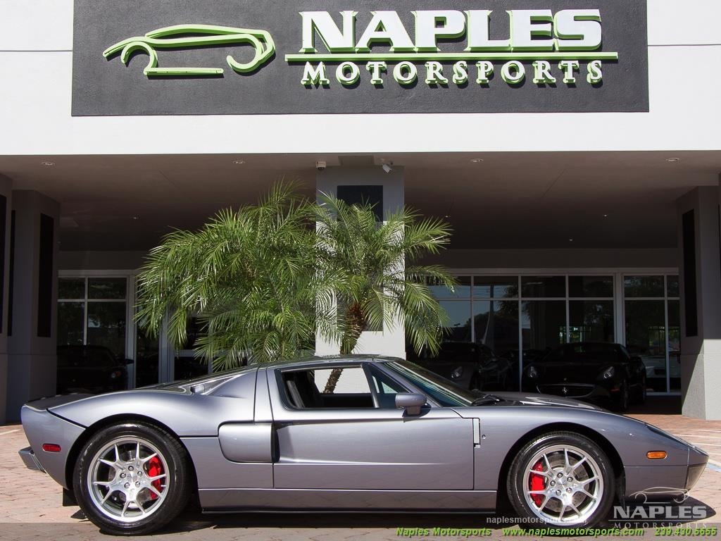 2006 Ford GT - Photo 31 - Naples, FL 34104
