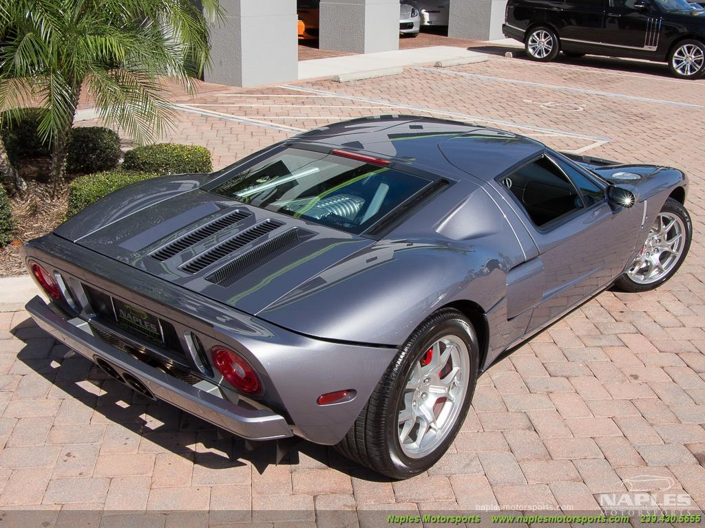 2006 Ford GT - Photo 7 - Naples, FL 34104