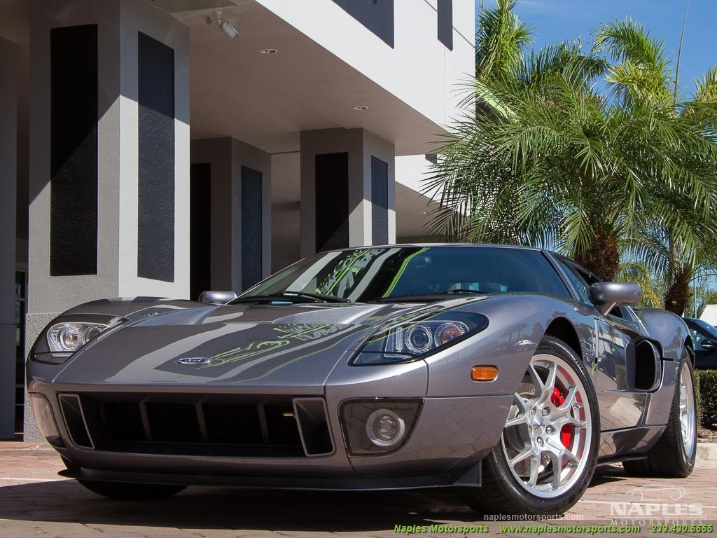 2006 Ford GT - Photo 49 - Naples, FL 34104