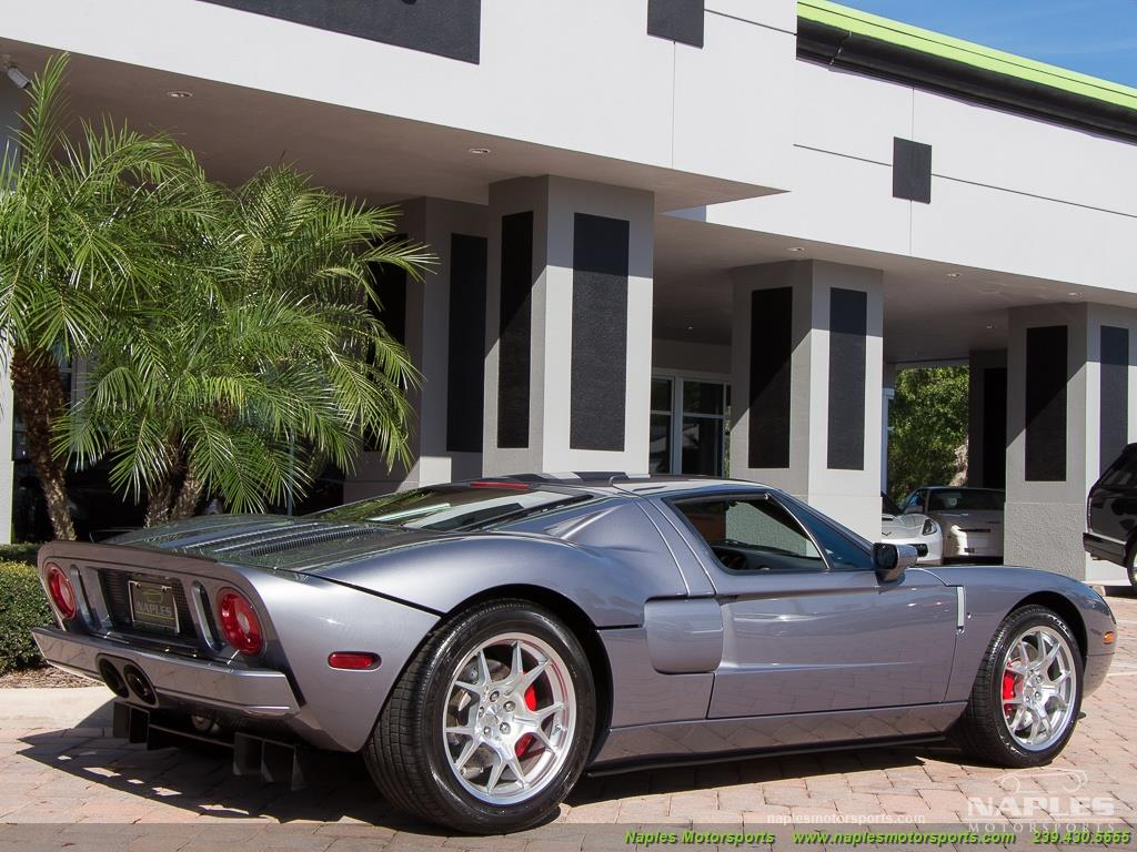 2006 Ford GT - Photo 20 - Naples, FL 34104
