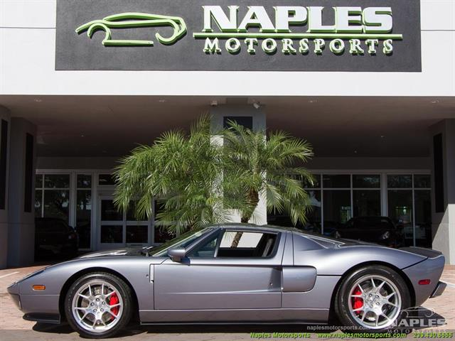 2006 Ford GT - Photo 4 - Naples, FL 34104