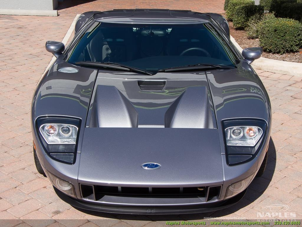 2006 Ford GT - Photo 27 - Naples, FL 34104