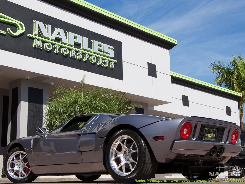2006 Ford GT - Photo 43 - Naples, FL 34104