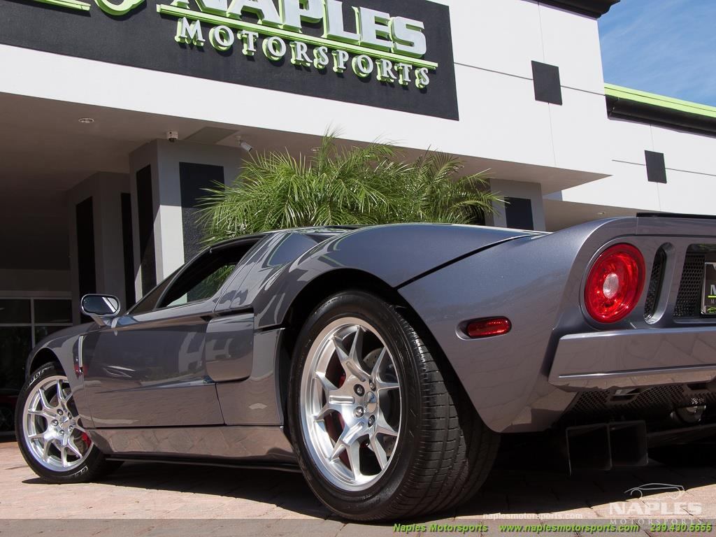 2006 Ford GT - Photo 46 - Naples, FL 34104