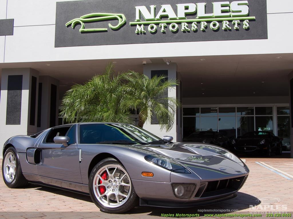 2006 Ford GT - Photo 55 - Naples, FL 34104