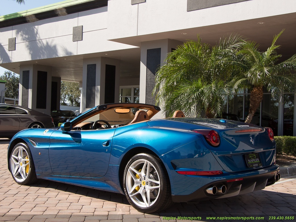 2015 Ferrari California T - Photo 17 - Naples, FL 34104