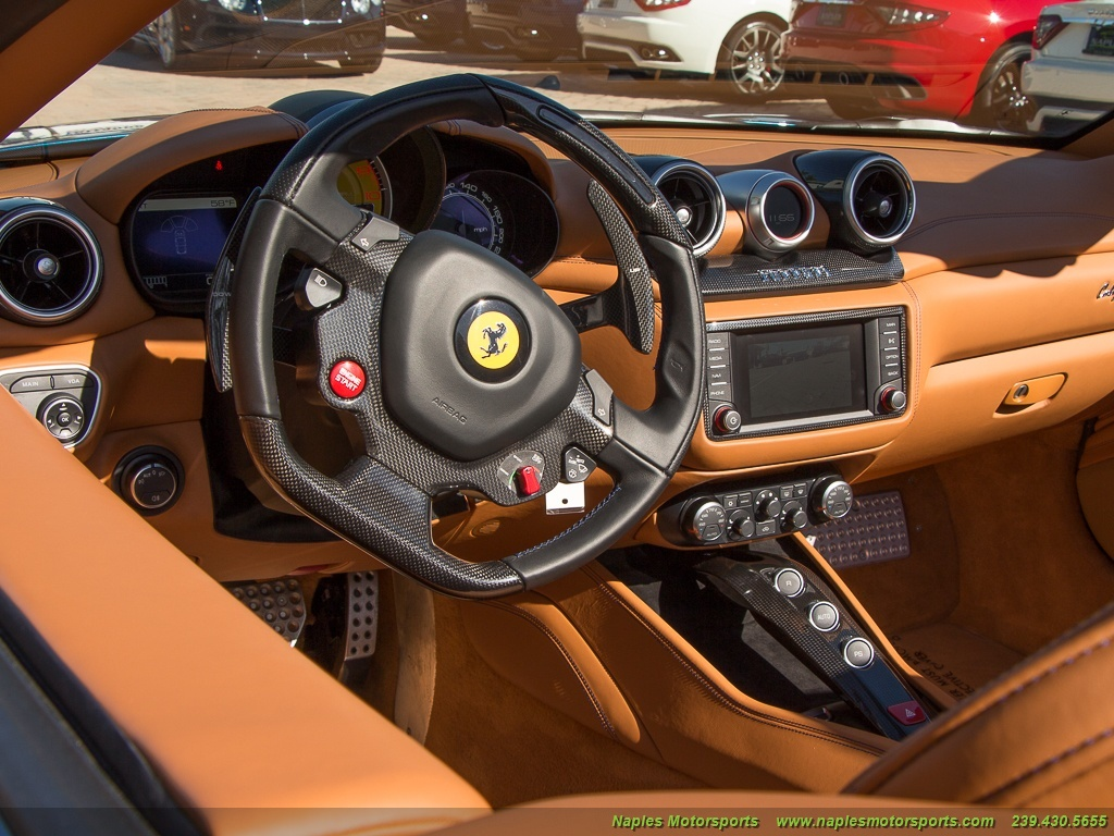 2015 Ferrari California T - Photo 8 - Naples, FL 34104