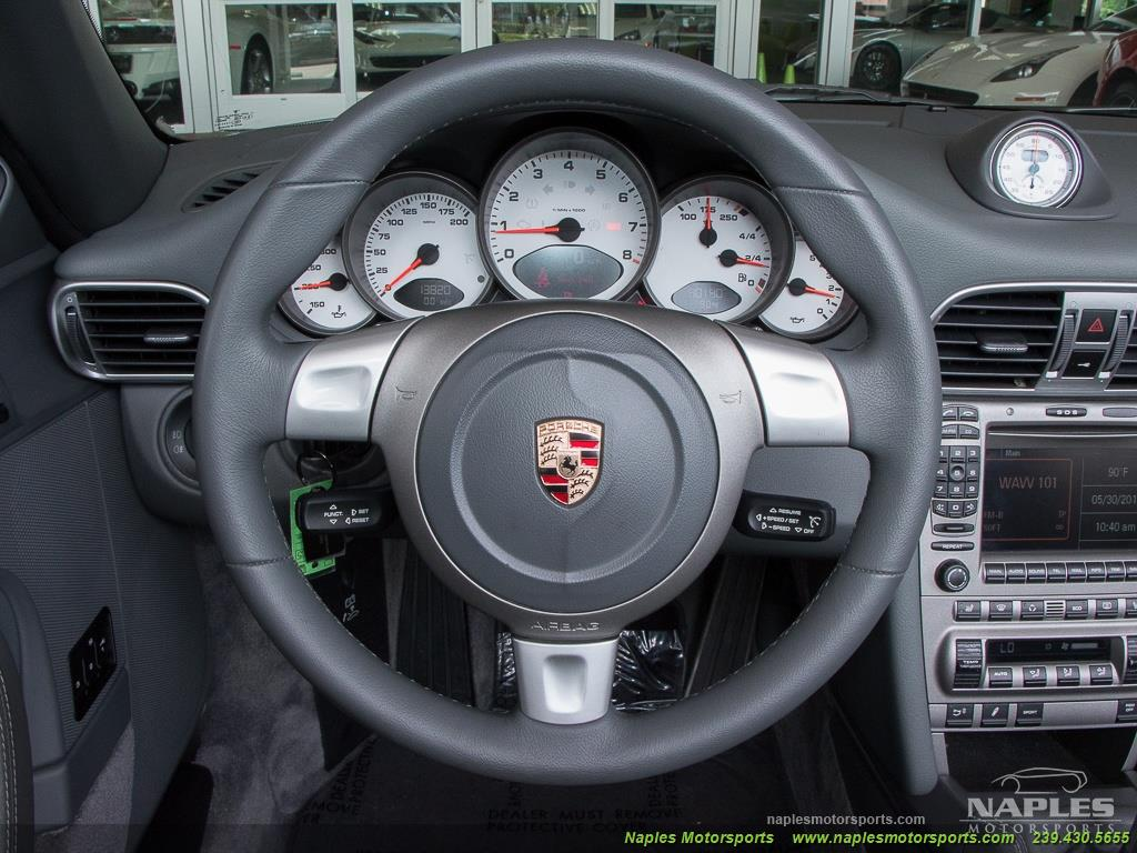 2006 Porsche 911 Carrera S - Photo 49 - Naples, FL 34104