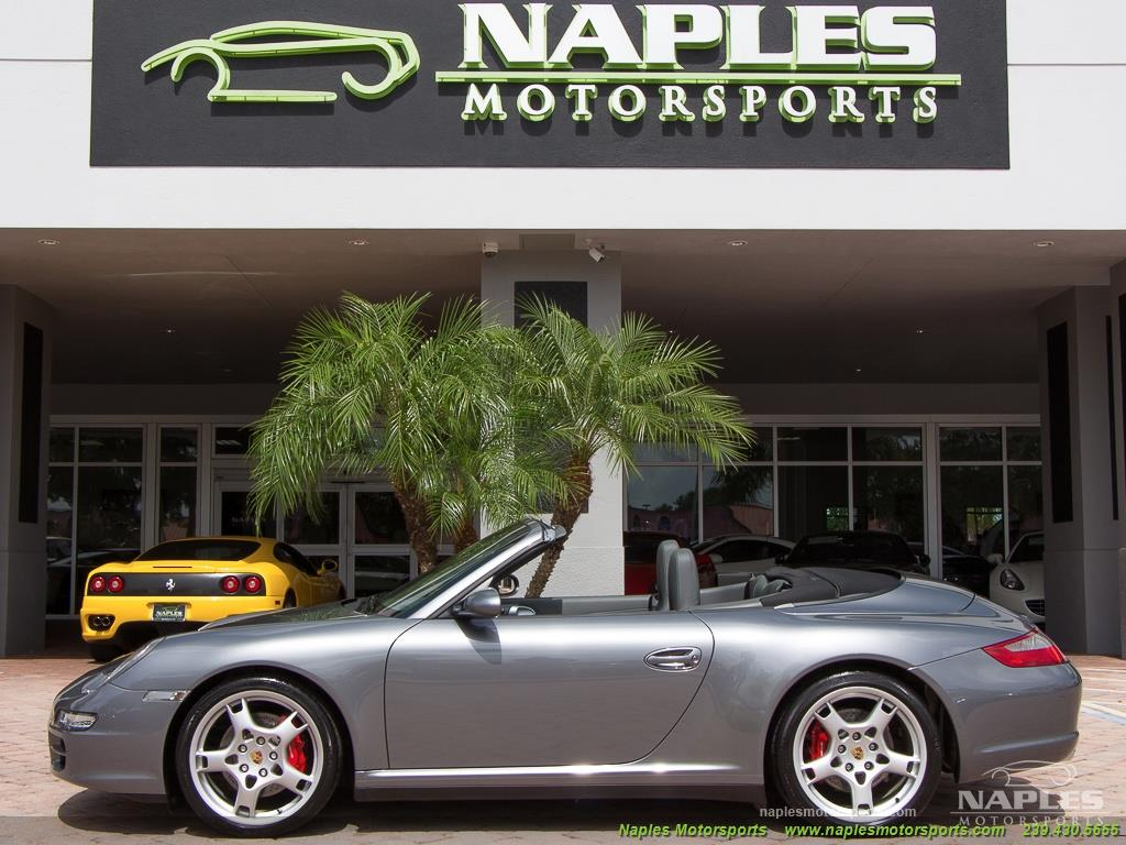 2006 Porsche 911 Carrera S - Photo 6 - Naples, FL 34104