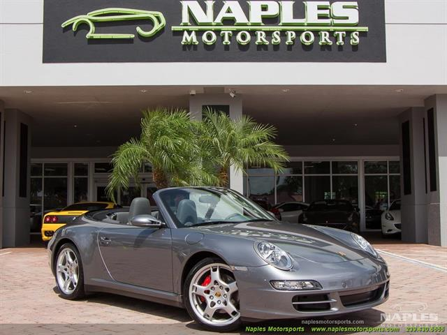 2006 Porsche 911 Carrera S - Photo 1 - Naples, FL 34104