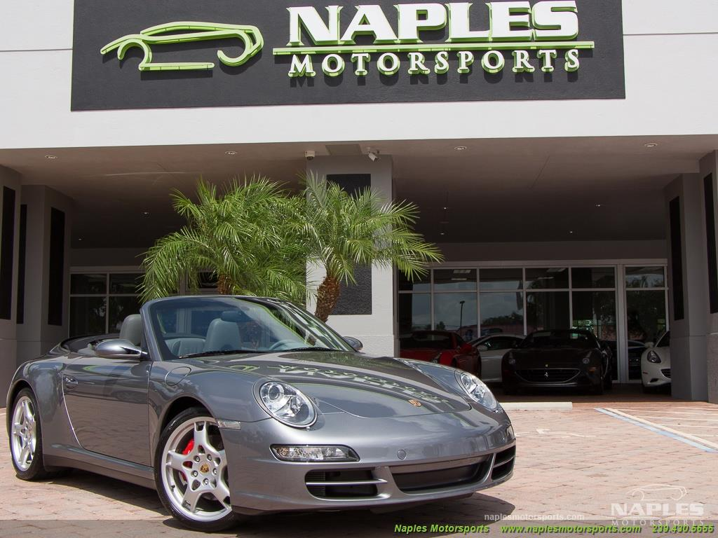 2006 Porsche 911 Carrera S - Photo 36 - Naples, FL 34104