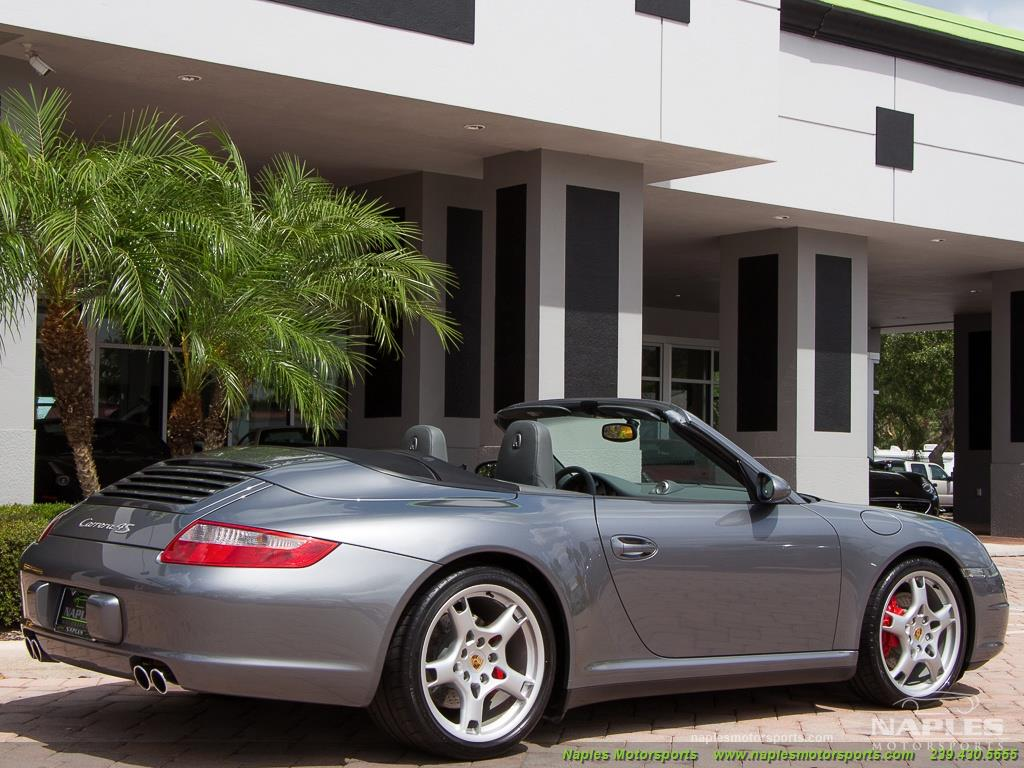 2006 Porsche 911 Carrera S - Photo 12 - Naples, FL 34104