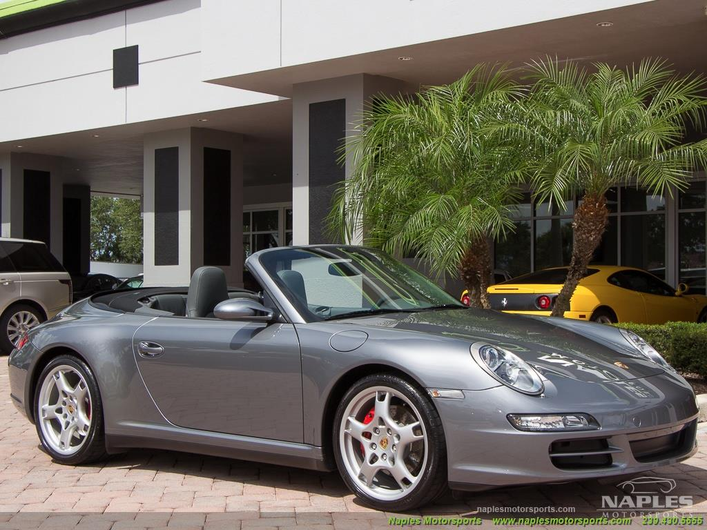2006 Porsche 911 Carrera S - Photo 14 - Naples, FL 34104