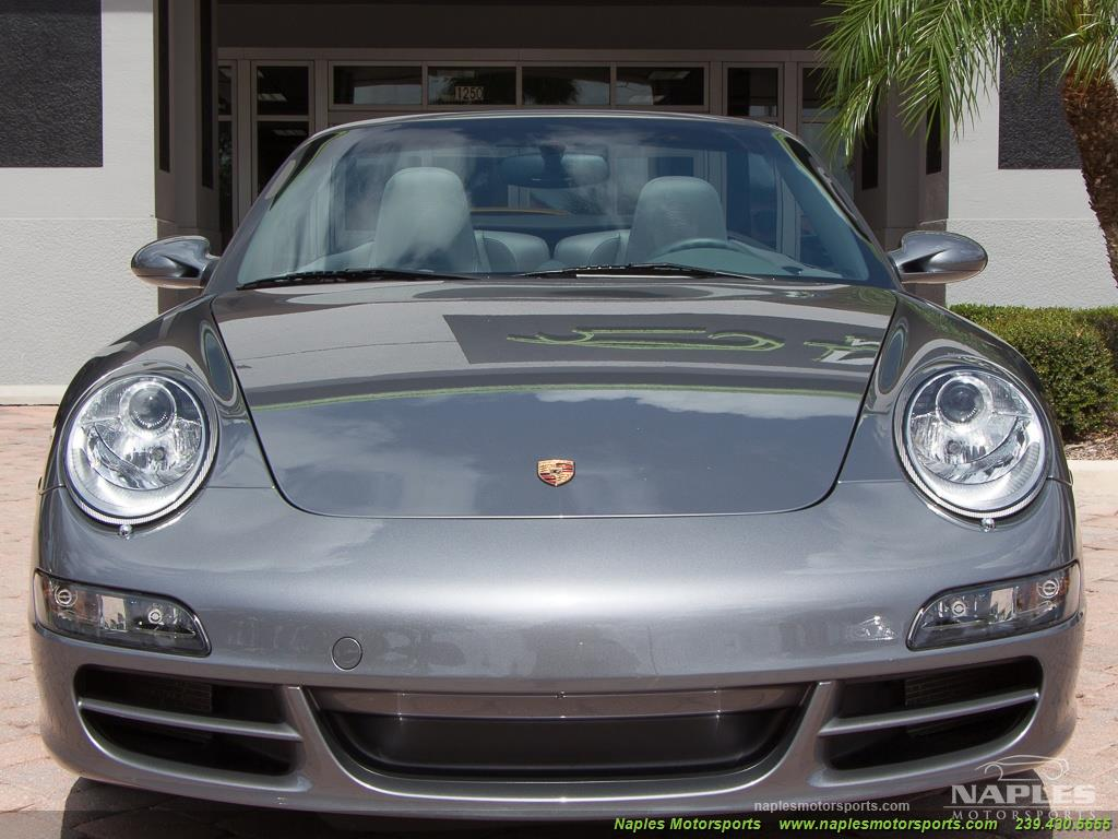 2006 Porsche 911 Carrera S - Photo 20 - Naples, FL 34104