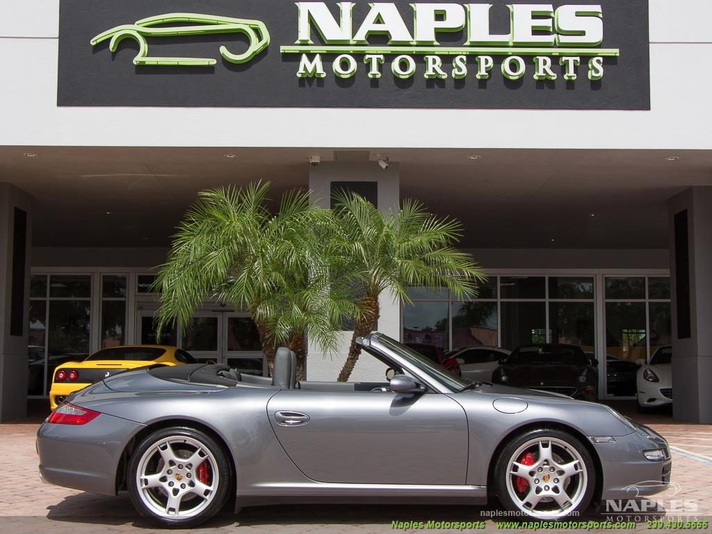 2006 Porsche 911 Carrera S - Photo 13 - Naples, FL 34104