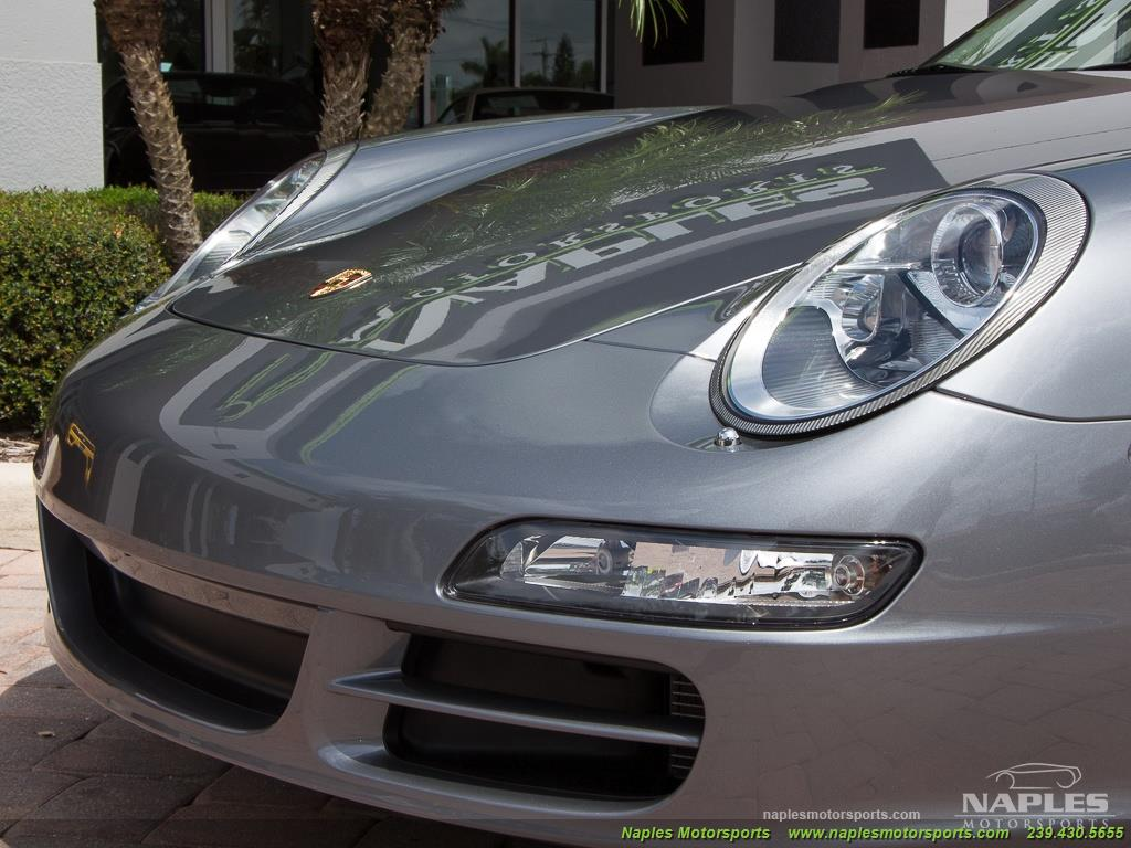 2006 Porsche 911 Carrera S - Photo 11 - Naples, FL 34104