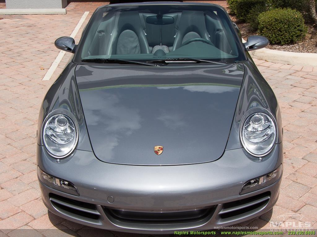 2006 Porsche 911 Carrera S - Photo 19 - Naples, FL 34104