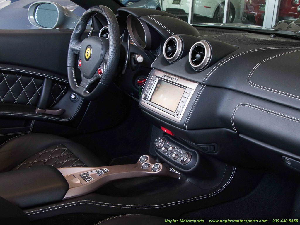 2014 Ferrari California - Photo 48 - Naples, FL 34104