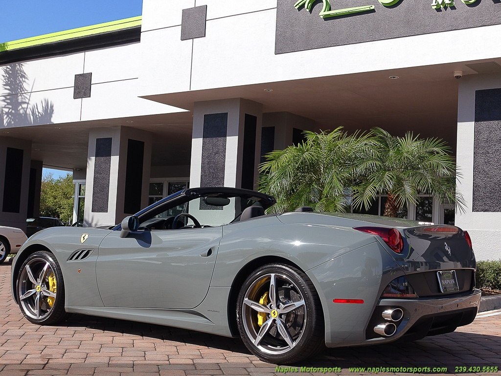 2014 Ferrari California - Photo 5 - Naples, FL 34104