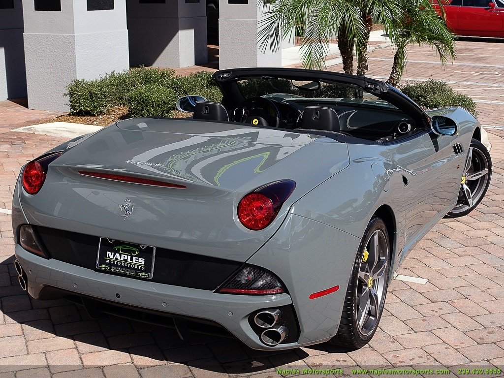 2014 Ferrari California - Photo 31 - Naples, FL 34104