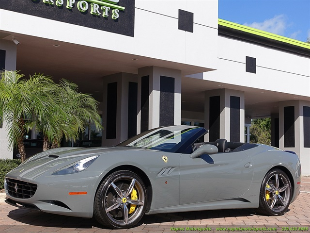 2014 Ferrari California - Photo 4 - Naples, FL 34104