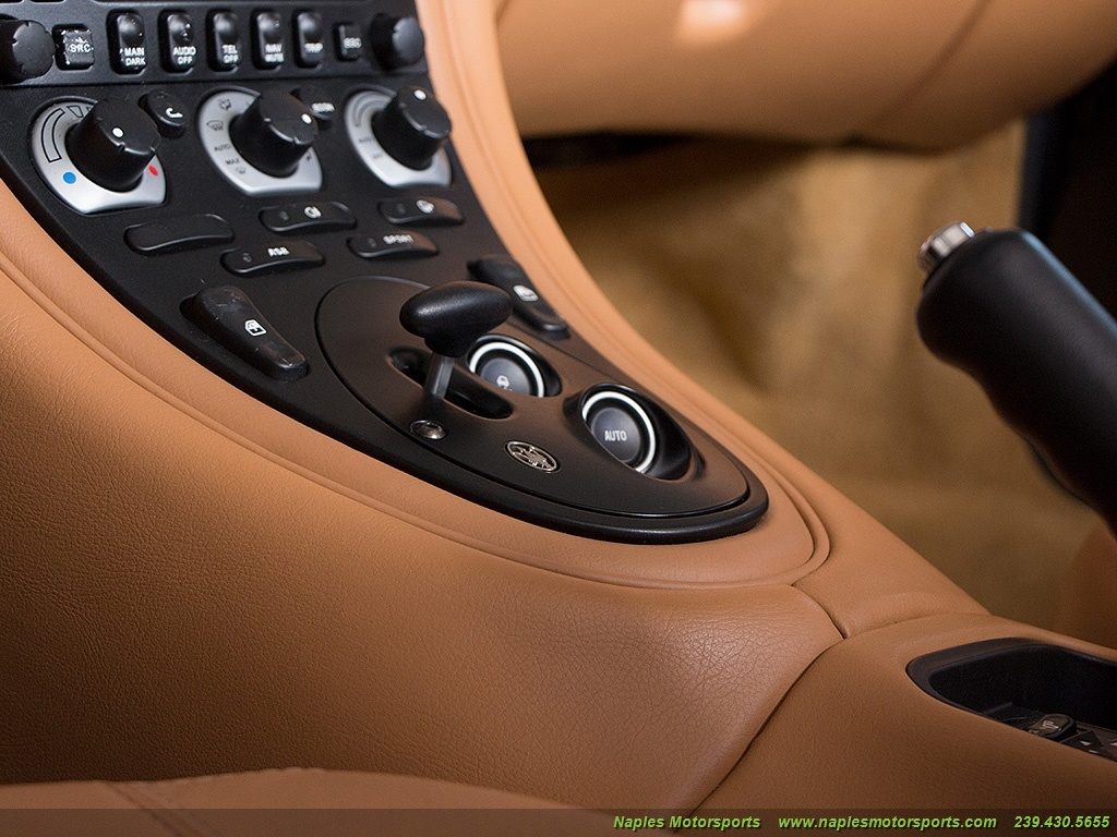 2002 Maserati Spyder - Photo 31 - Naples, FL 34104