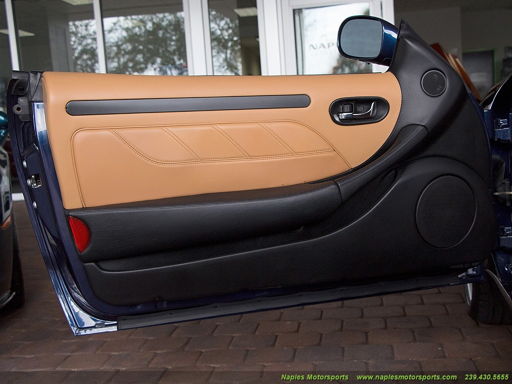 2002 Maserati Spyder - Photo 11 - Naples, FL 34104