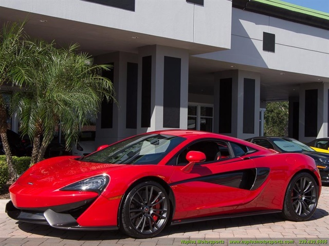 2017 McLaren 570S - Photo 3 - Naples, FL 34104