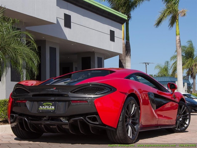 2017 McLaren 570S - Photo 4 - Naples, FL 34104