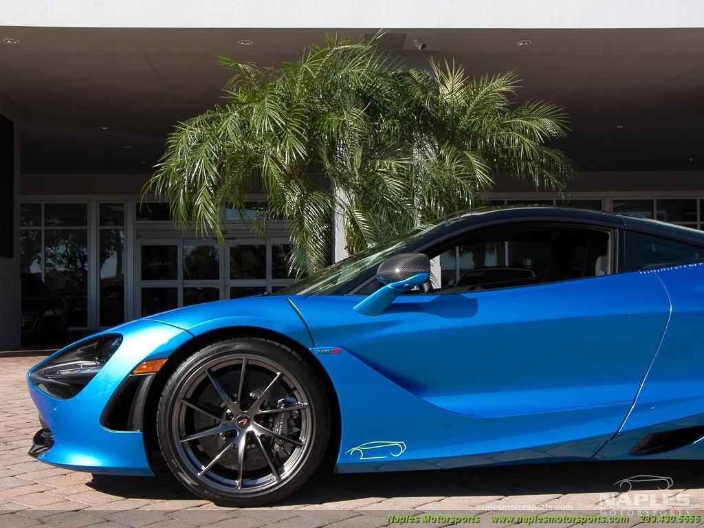 2018 McLaren 720S - Photo 9 - Naples, FL 34104