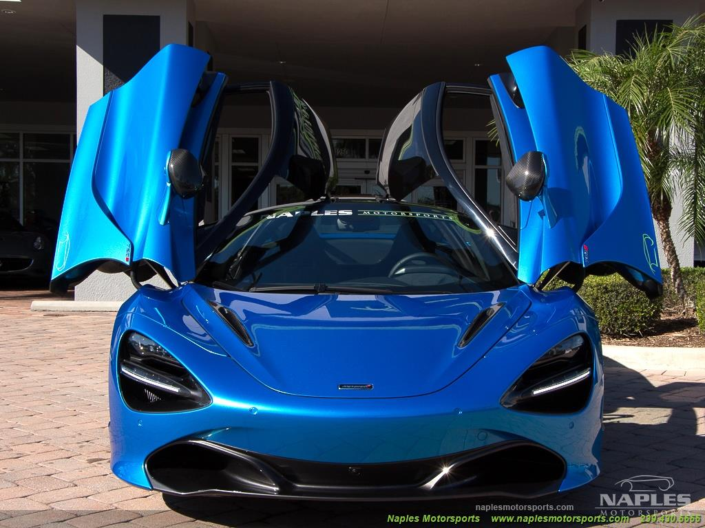 2018 McLaren 720S - Photo 16 - Naples, FL 34104