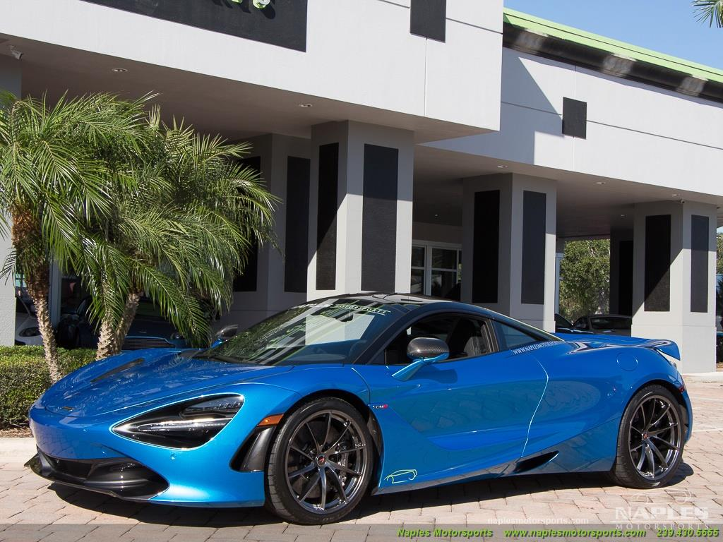 2018 McLaren 720S - Photo 36 - Naples, FL 34104