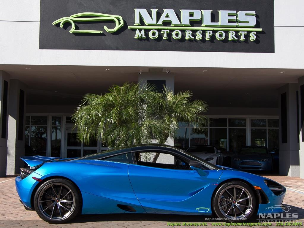 2018 McLaren 720S - Photo 42 - Naples, FL 34104