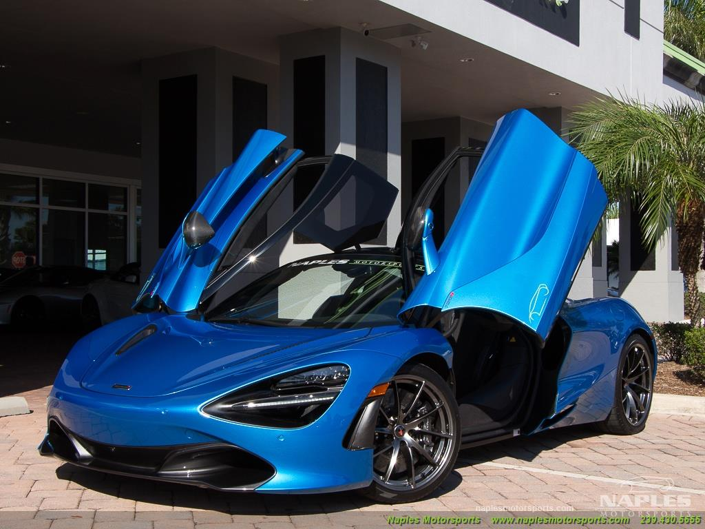 2018 McLaren 720S - Photo 11 - Naples, FL 34104