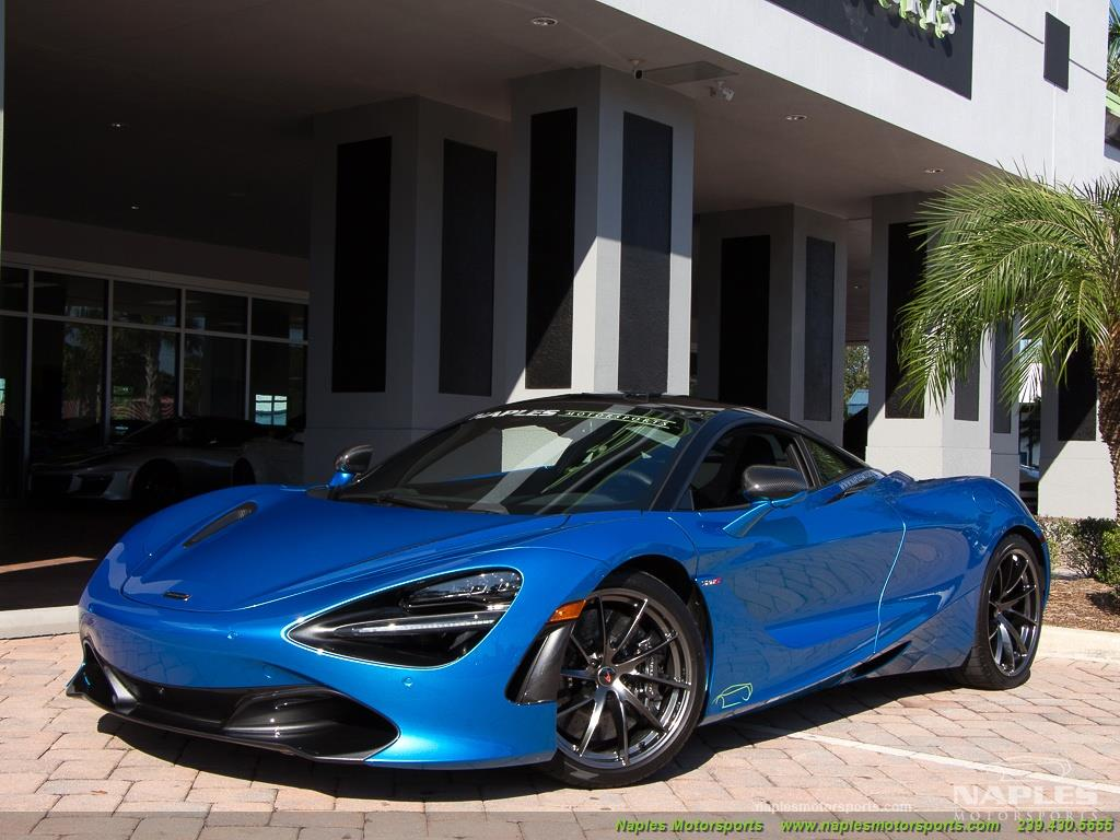 2018 McLaren 720S - Photo 7 - Naples, FL 34104