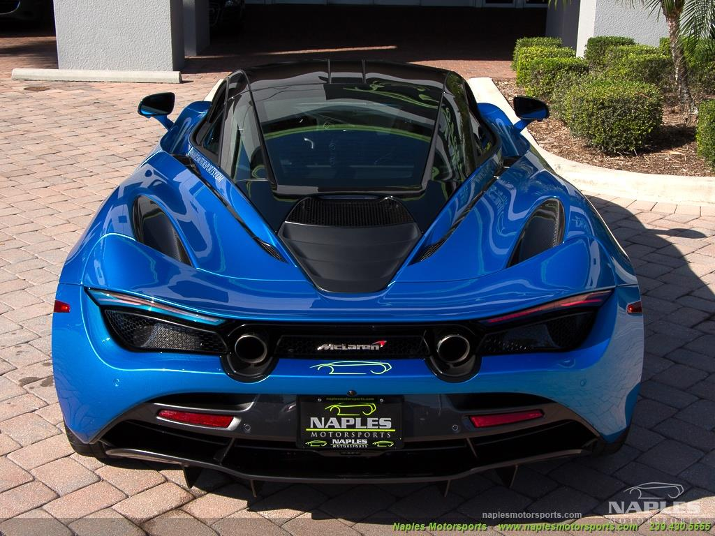 2018 McLaren 720S - Photo 50 - Naples, FL 34104