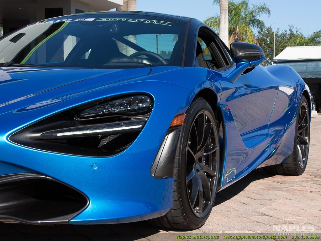 2018 McLaren 720S - Photo 24 - Naples, FL 34104