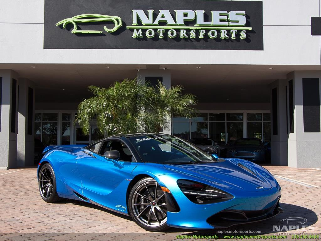 2018 McLaren 720S - Photo 5 - Naples, FL 34104