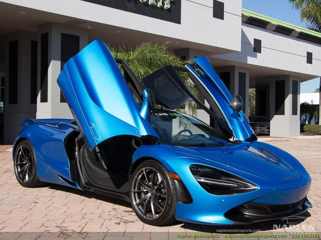 2018 McLaren 720S - Photo 47 - Naples, FL 34104