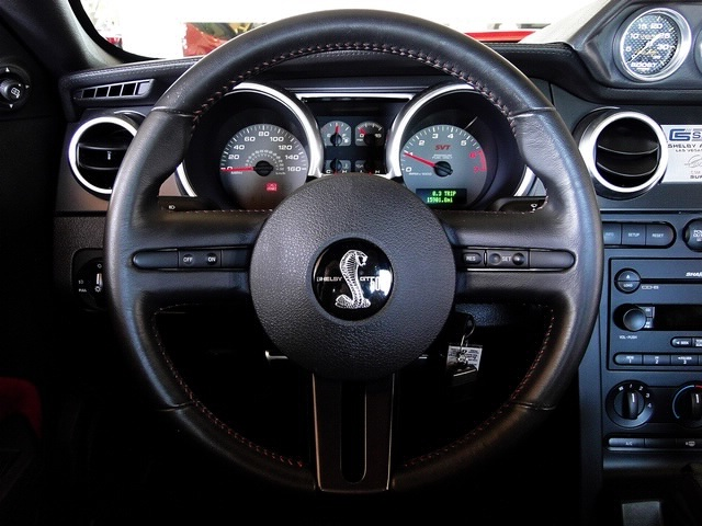 Zero Down Car Lease >> 2007 Ford Mustang Shelby GT500 Super Snake