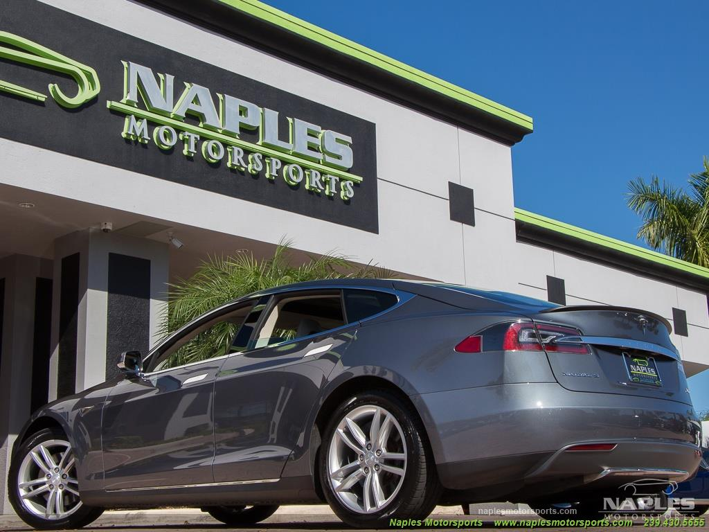 2013 Tesla Model S Performance - Photo 47 - Naples, FL 34104