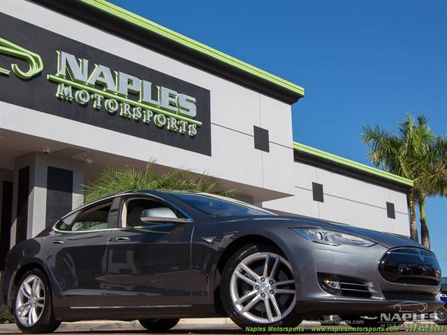 2013 Tesla Model S Performance - Photo 3 - Naples, FL 34104